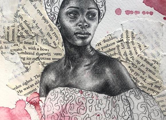 African Queen #1