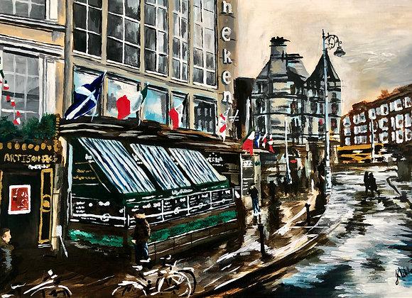 Dublin drives