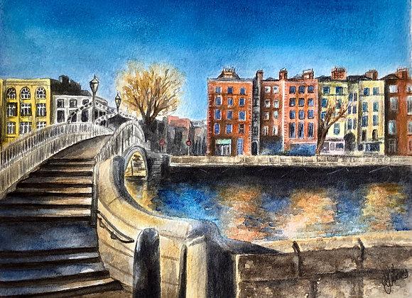 Dublin Treasure