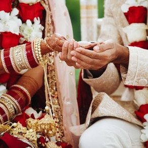 Marriage (vivaha) in Astrology