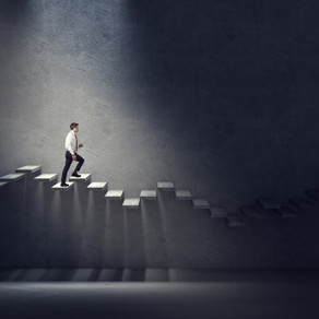 Simple techniques to understand the Ups and Downs in career