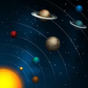 Characteristics of Planets