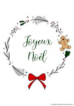 Ho Ho Ho ! Let's go for christmas 🎅🏼