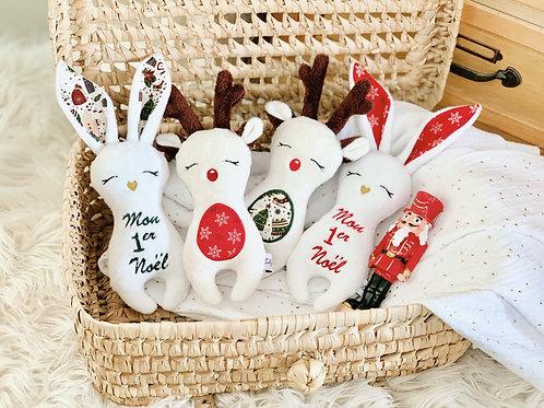 Hochet Collection de Noël 🎅🏼
