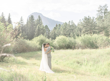 Wedgewood Mountain View Ranch Wedding | Photo Feature