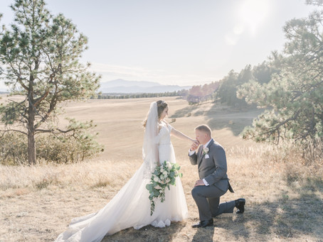 Younger Ranch Wedding | Photo Feature