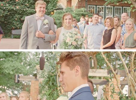 Lionsgate Event Center Wedding | Video Feature