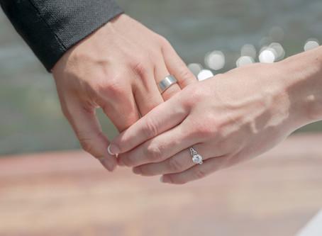 Evergreen Lake House Wedding | Photo Feature