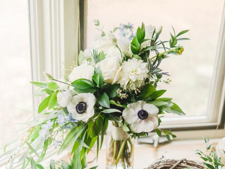 Your 2021 Wedding Checklist