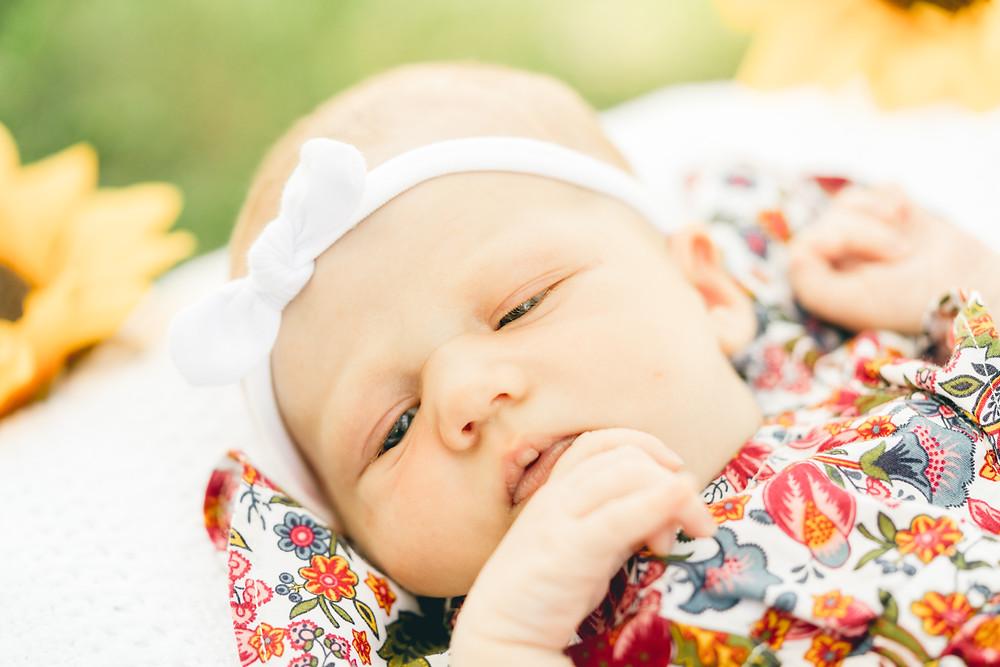 Colorado Springs newborn photographer