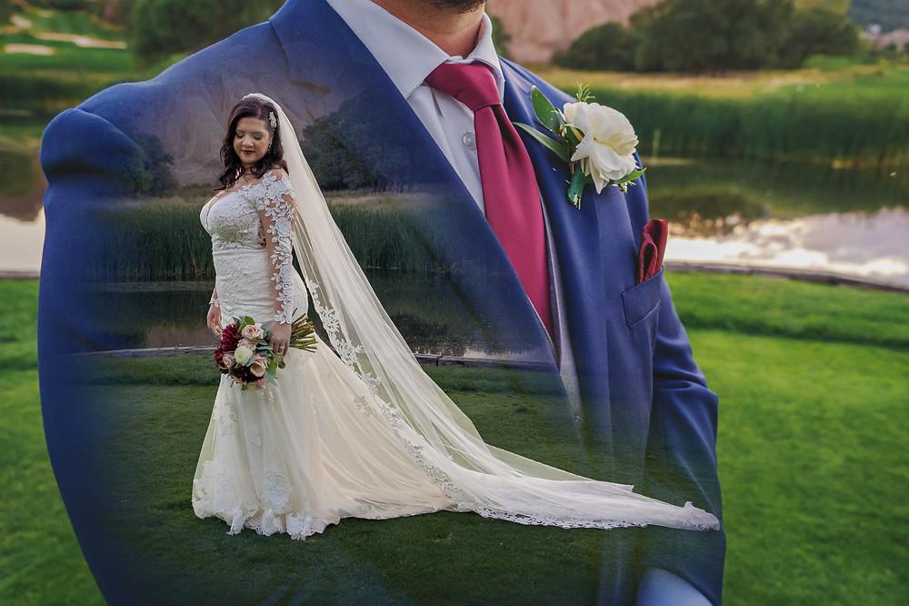 Wedding photography from Denver, Colorado