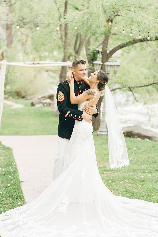 Wedgewood Boulder Creek May wedding photography