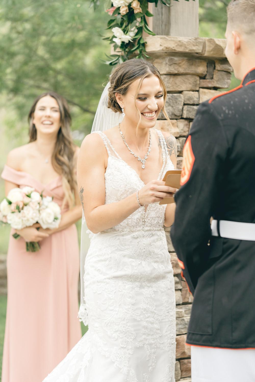 Boulder Creek Wedgewood wedding photography