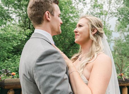 Chatfield Farms Wedding | Photo Feature