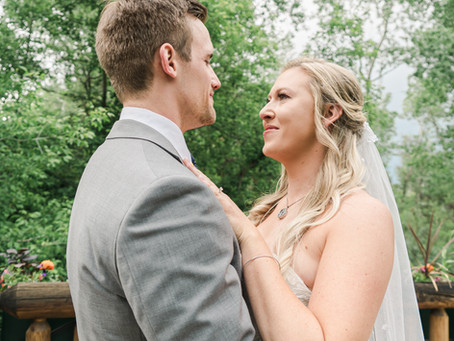 Chatfield Farms Wedding | Photo Feature