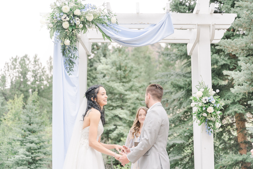 Wedgewood Mountain View Ranch Wedding Photography