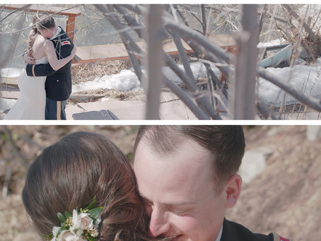 Wedgewood Boulder Creek Wedding | Video Feature