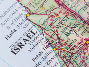 What happens if Israel fails the stress test?