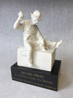 1987 Grand Prize