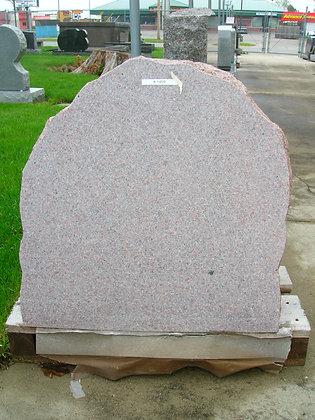 #1459 Pink Boulder Slant