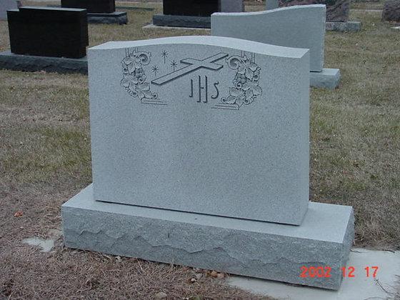 #1059 IHS Cross