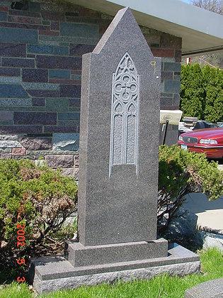 #0009 Steeple Monument