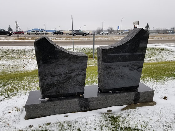 #1622 Black Wing Monument