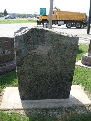 #1416 Royal Emerald Monolith