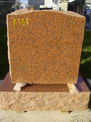 #1361 Wausau Serp Top