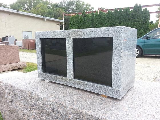 #1592 Cremation Cubes