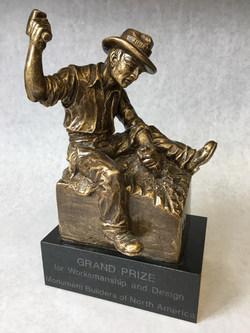 2004 Grand Prize