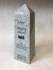 1999 Aspire to Success Award