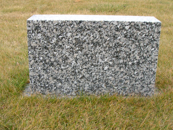 #0031 Rockville Monolith
