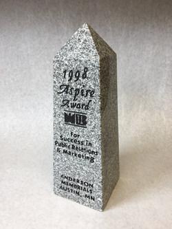 1998 Aspire to Success Award