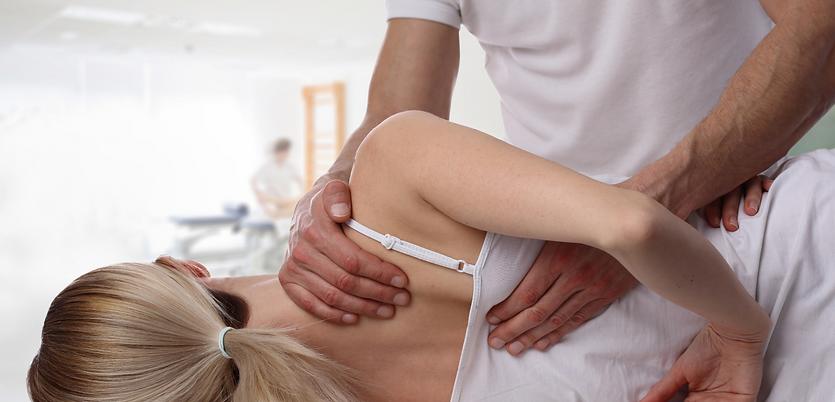 Castlegar Osteopathy