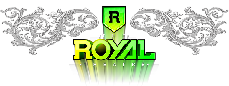 Royal Theatre logo