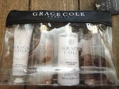 Grace Cole Vanilla Blush & Peony Set