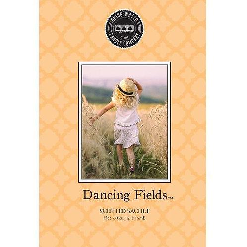 Dancing Fields Scented Sachet