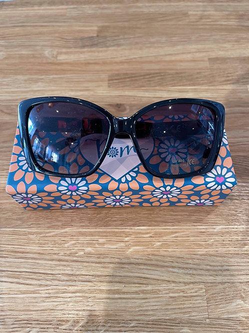 POM Tortoiseshell Sunglasses