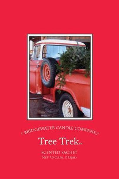 Tree Trek Scented Sachet