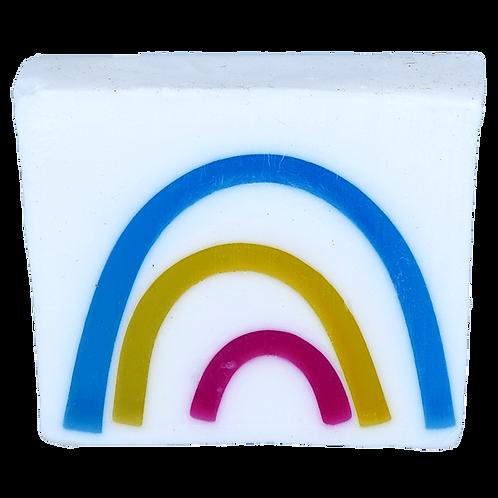 My Rainbow Soap
