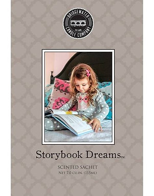 Story Book Dreams Scented Sachet