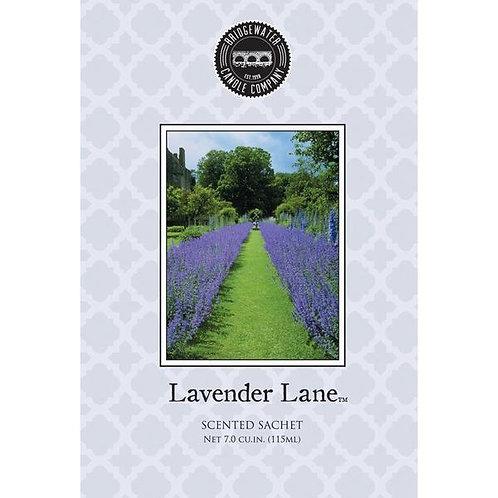 Lavender Lane Scented Sachet