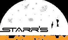 Starr's Planetarium