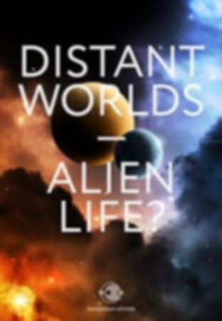 Distant Worlds, Alien Life