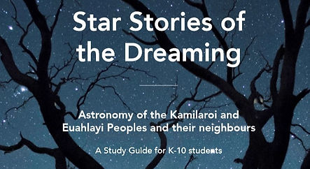 Star Stories Of The Dreaming