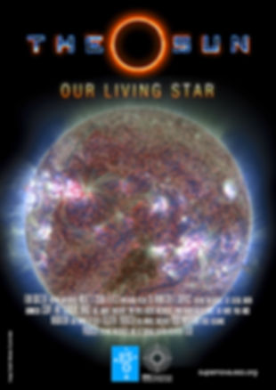 The Sun - Our Living Star