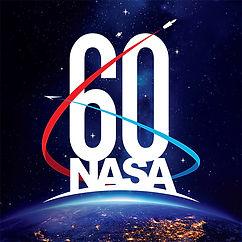 NASA 60th
