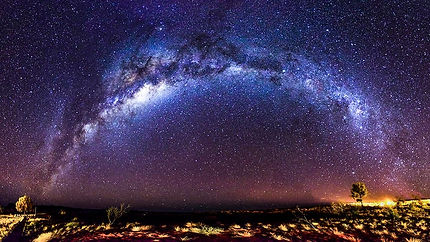 Aboriginal Stories In The Stars