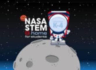 NASA STEM At Home